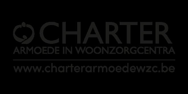 Logo Charter Armoede